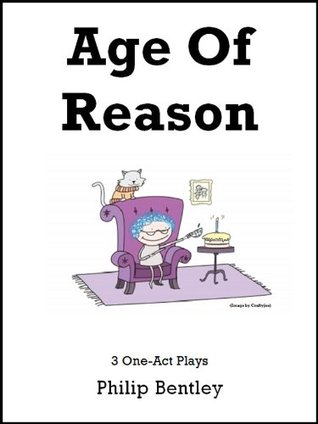Age Of Reason  by  Philip Bentley
