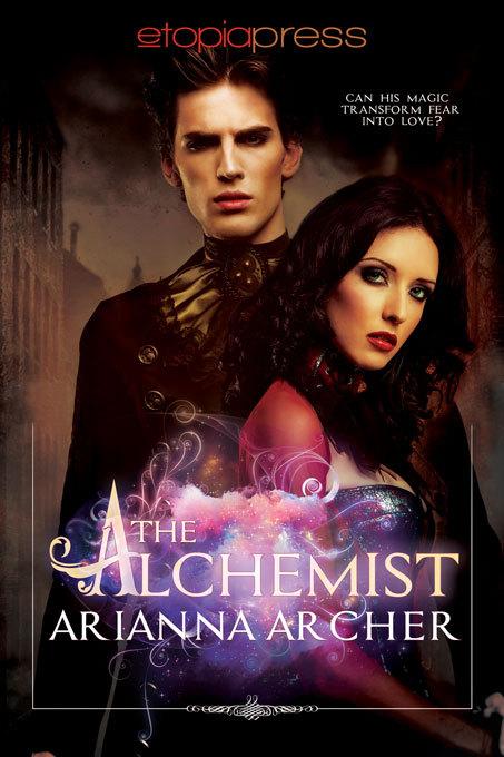 The Alchemist  by  Arianna Archer