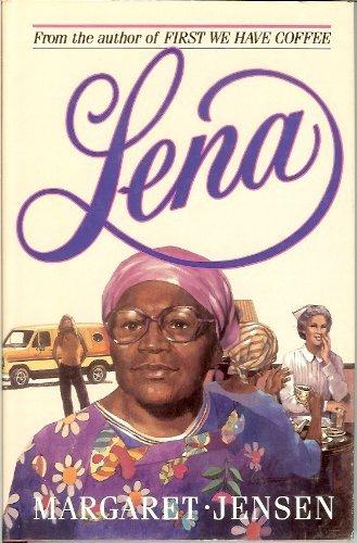 Lena  by  Margaret Jensen