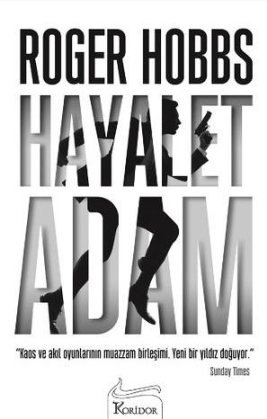 Hayalet Adam Roger Hobbs