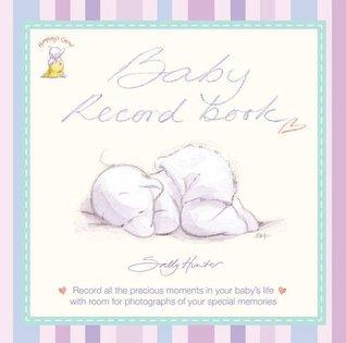 Humphrey Baby Record Book (Gift Book)  by  Igloo Books Ltd