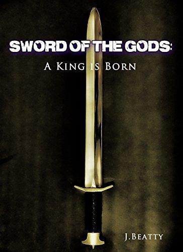 Sword of The Gods: A King is Born Jason Beatty