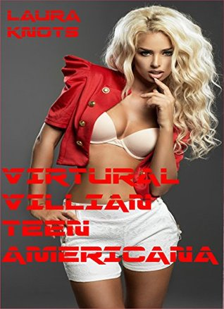 Virtual Villian Teen Americana Laura Knots