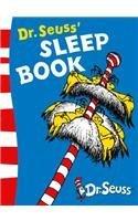 Dr Seuss Sleep Book (Yellow Back Book) Dr. Seuss
