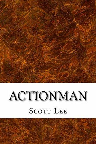 Actionman Scott Lee