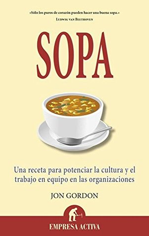 Sopa  by  Jon Gordon