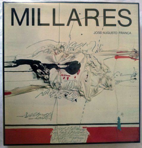 Millares  by  Jose Agusto Franca