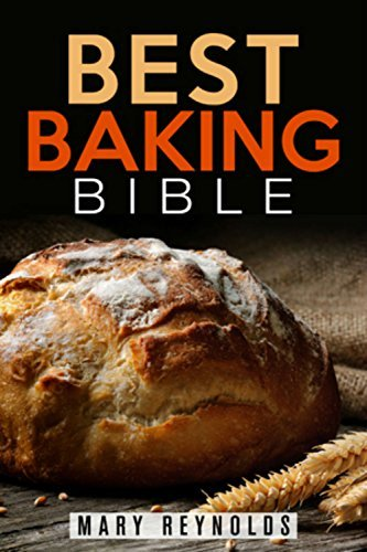 Best Baking Bible Mary Reynolds