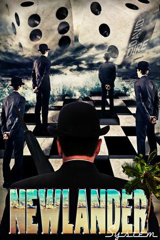 Newlander - System (The Newlander #4) David Dire