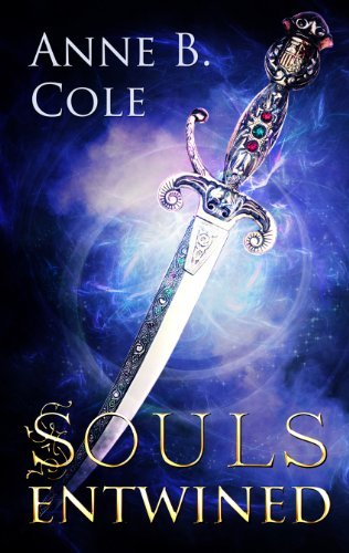 Souls Entwined  by  Anne B. Cole