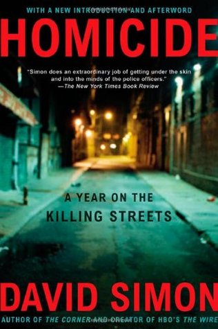 The Wire: A Dramatic Series for HBO David Simon