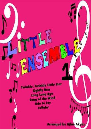 Little Ensemble Ajlan Akyuz