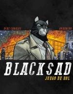 Blacksad: Juego de rol  by  Manuel J. Suerio