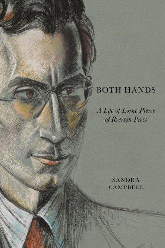 Both Hands Sandra Campbell