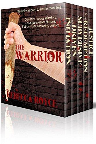 The Warrior: Box Set Rebecca Royce