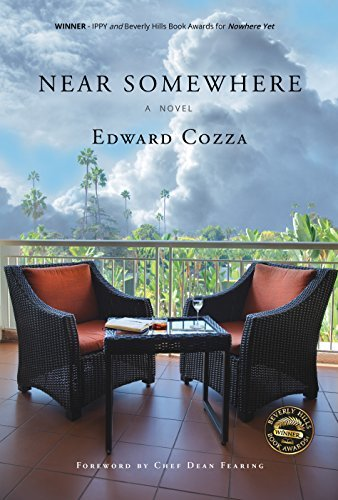 Near Somewhere (Connection Series) Edward Cozza