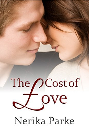 The Cost of Love  by  Nerika Parke