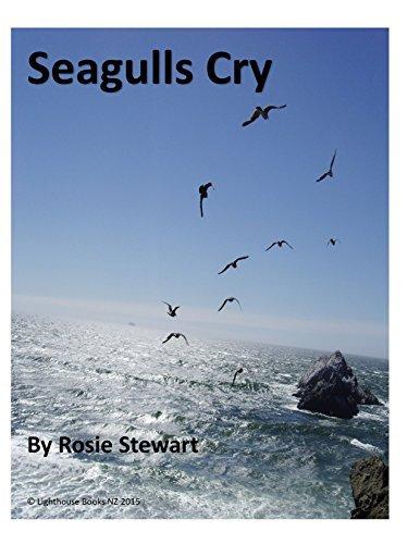 Seagulls Cry  by  Rosie Stewart