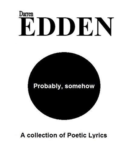 Probably, somehow Darren Edden