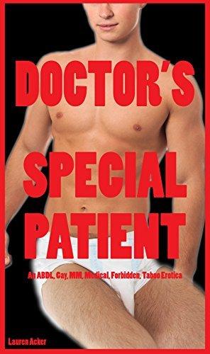 DOCTORS SPECIAL PATIENT Lauren Acker
