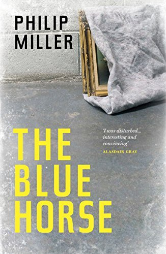 The Blue Horse Philip Miller
