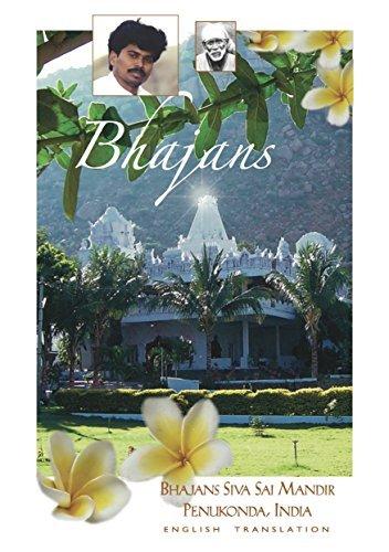 Bhajan Songbook  by  Gustav Vigneshwara