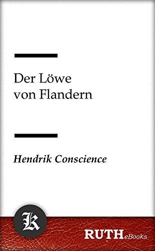 Der Löwe von Flandern Hendrik Conscience