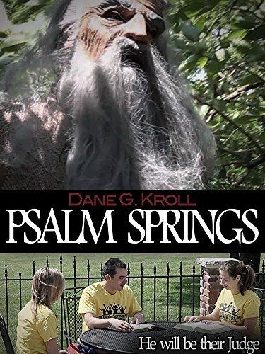 Psalm Springs Dane G. Kroll