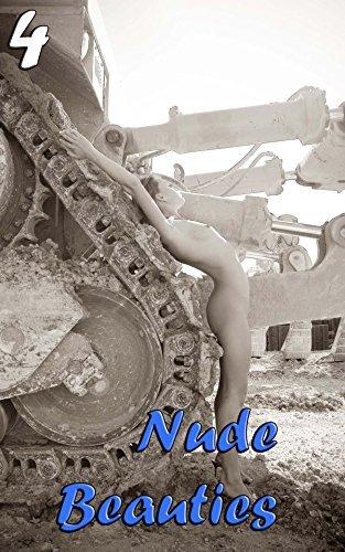Nude Beauties 4  by  Eros