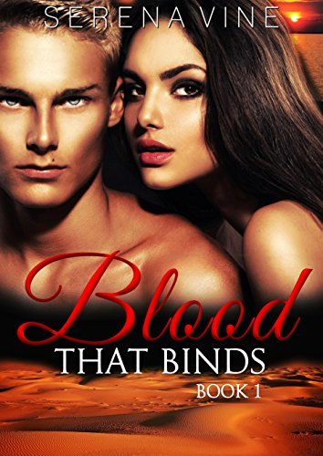 Werewolf Romance: Blood that Binds (Moonstone Shifters Book Book 1) Serena Vine