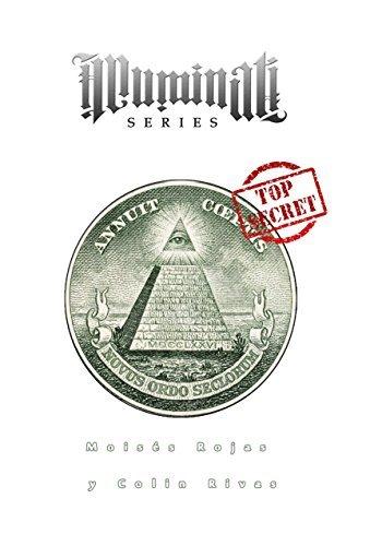 Series Illuminati: Las casas Reales Bavaras y la Amanita Muscaria  by  Colin Rivas