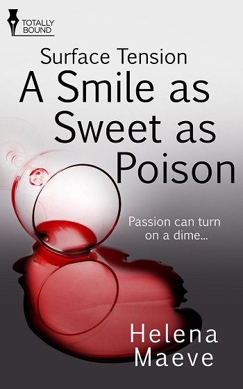 A Smile as Sweet as Poison (Surface Tension #2)  by  Helena Maeve