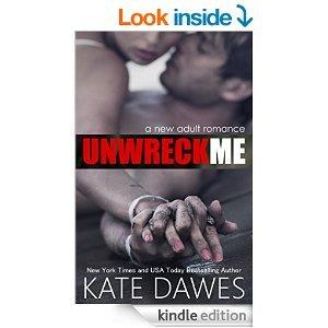 Unwreck Me Kate Dawes