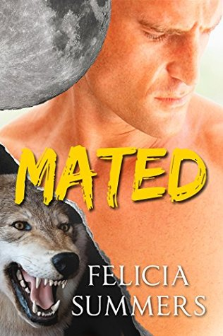 Mated  by  Felicia Summers
