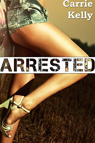 Arrested Carrie Kelly