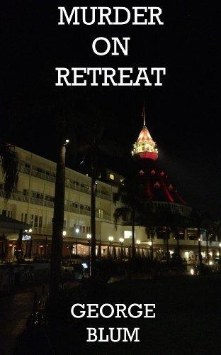 Murder on Retreat  by  George Blum