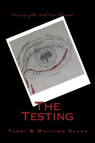 The Testing Terri Sharp
