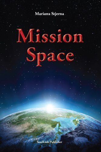 Mission Space  by  Mariana Stjerna