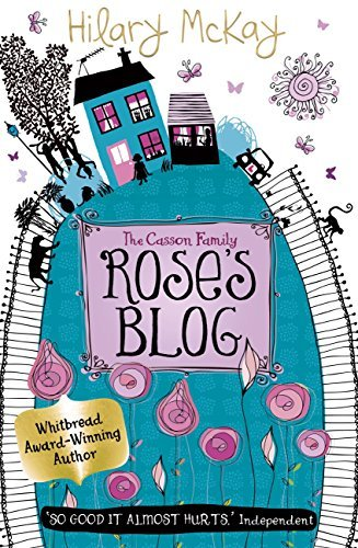 Roses Blog: A Free Ebook Sampler  by  Hilary McKay