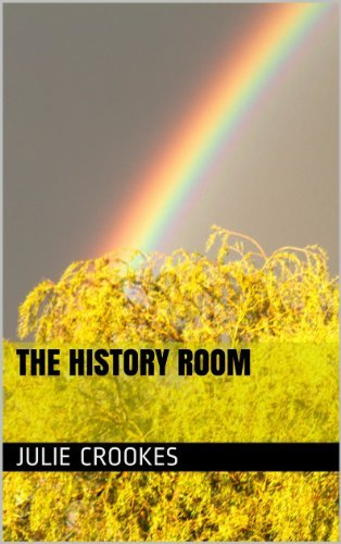 The History Room  by  Julie Crookes