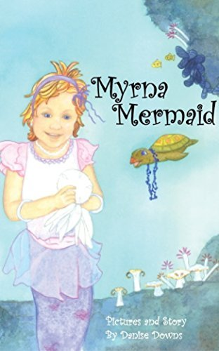 Myrna Mermaid Danise Downs