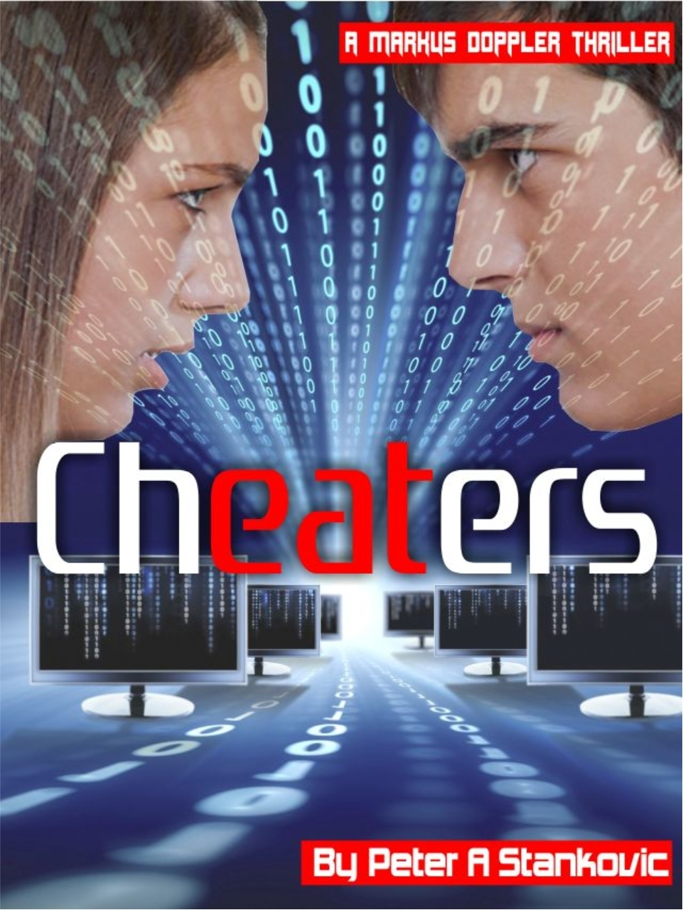Cheaters Peter A. Stankovic