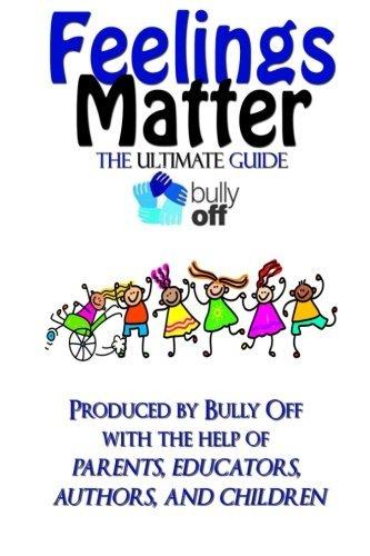 Feelings Matter: The Ultimate Guide Lindsey Tonner Evans