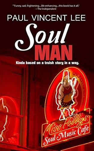 Soul Man  by  Paul Lee