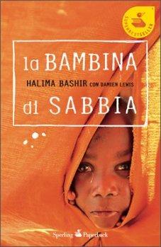 La bambina di sabbia Halima Bashir