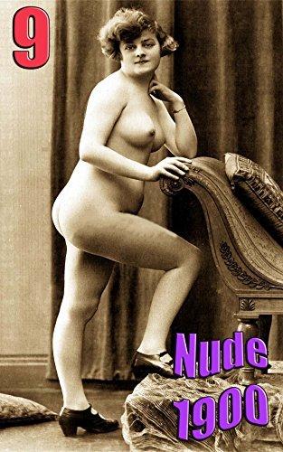 Nude 1900 9  by  Eros