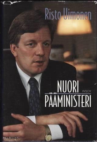 Nuori pääministeri  by  Risto Uimonen