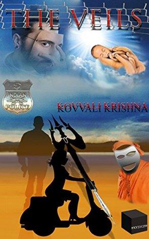 The Veils Kovvali Krishna