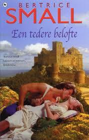 Een tedere belofte (The Friarsgate Inheritance #2) Bertrice Small