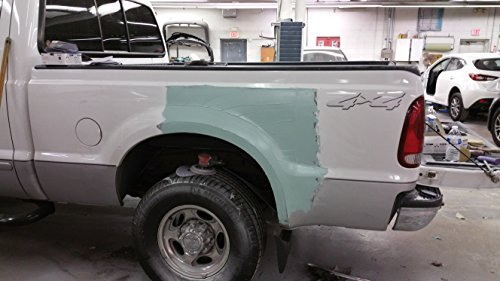 Auto body: how to turn 150 hours a week as a collisoin repair technician  by  chris marinucci